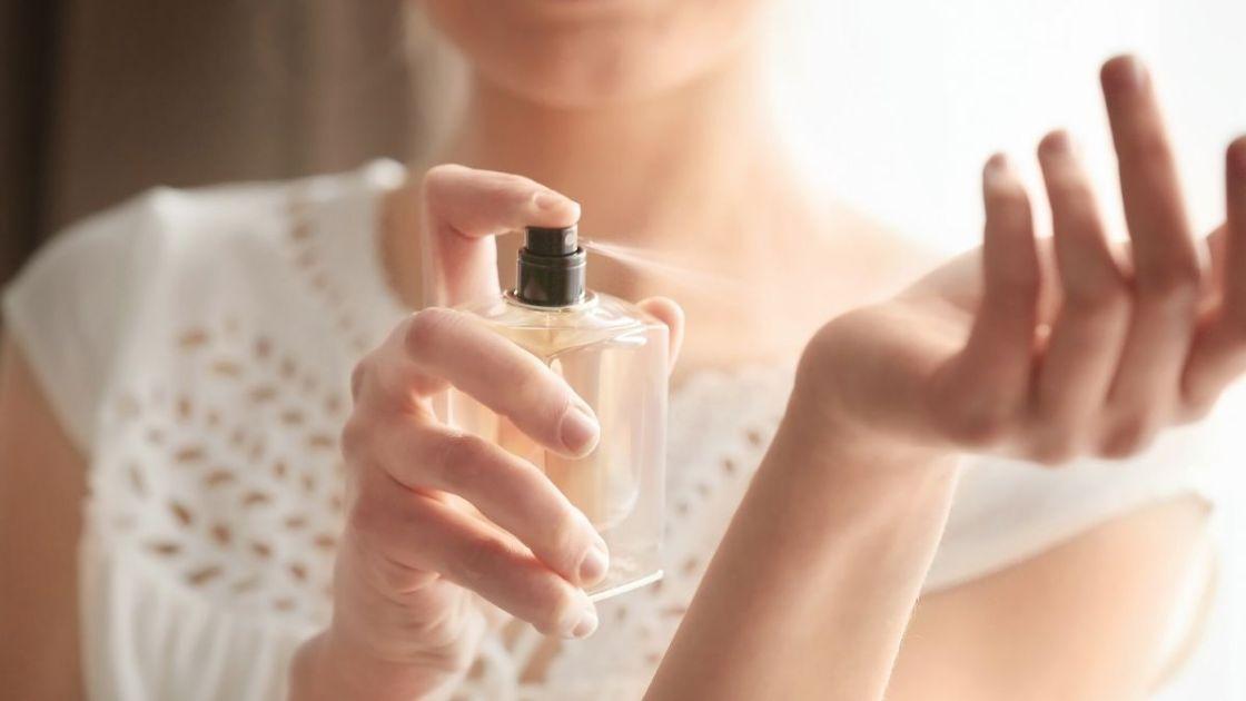 Perfumes importados mais vendidos do Brasil