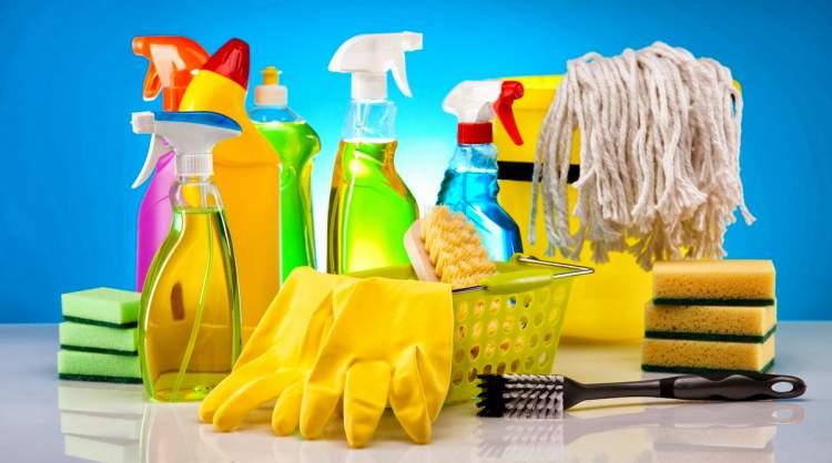 Conheça 12 Produtos de Limpeza que Não Devemos Misturar