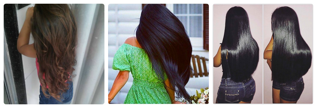 truques para fazer seu cabelo crescer mais rápido
