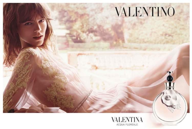Valentina de Valentino é um dos perfumes que farão você se sentir mais sexy