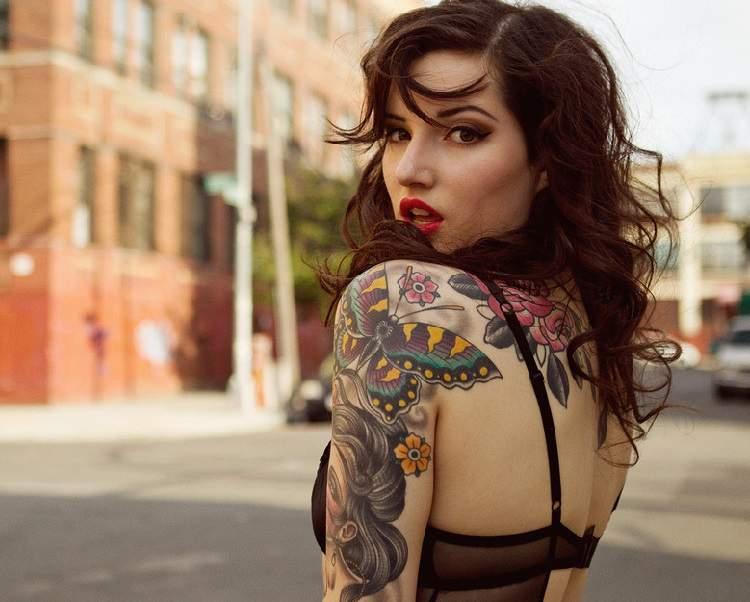 7 coisas que você precisa saber antes de fazer uma tatuagem