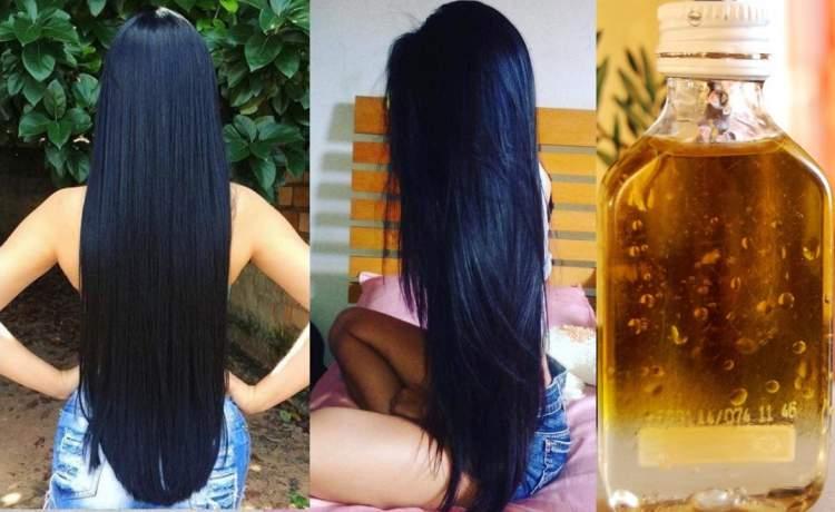 Shampoo caseiro 3 em 1: Elimina a Caspa, Combate a Queda e Acelera o Crescimento do Cabelo