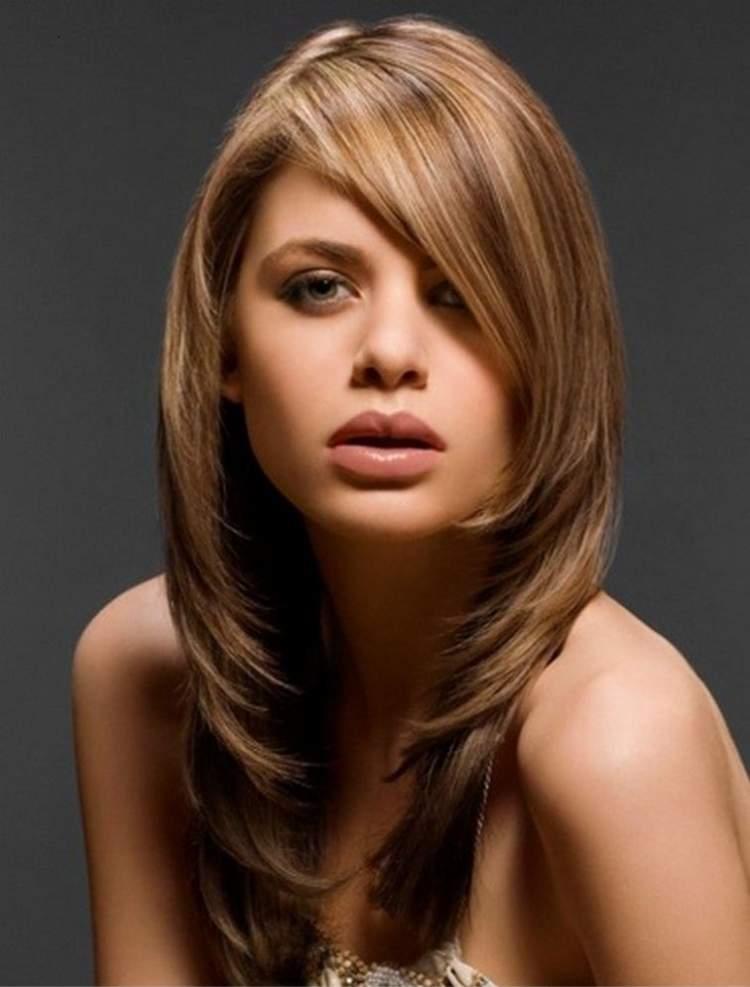 Corte de cabelo repicado é um dos mais pedidos