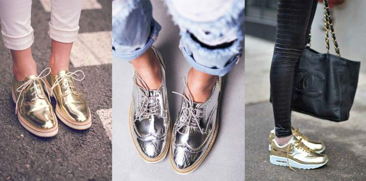 9 tipos de calçados que vão ditar a tendência do inverno 2017