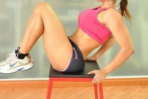 Melhores exercícios para fazer em casa e perder a barriga