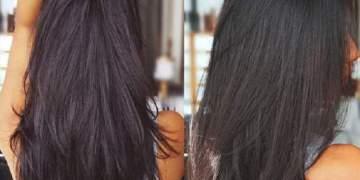 Receita caseira para encorpar o cabelo