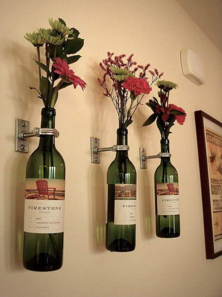 Truques para decorar uma casa com flores