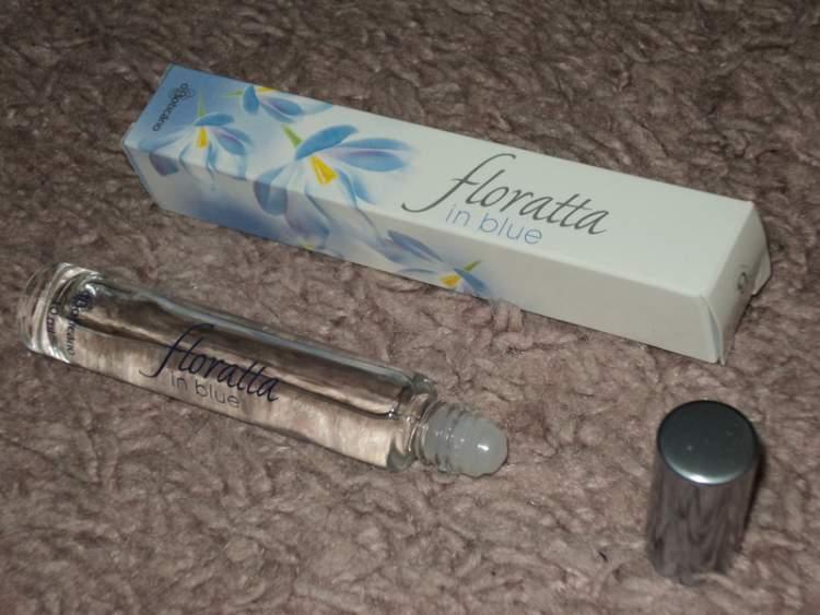 Soul Roll-On (Eudora) é um bom perfume para carregar na bolsa ou nécessaire