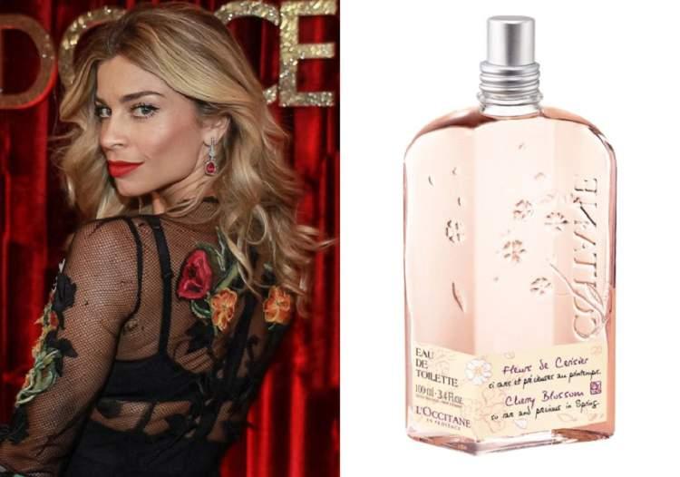 Perfume favorito da Grazi Massafera