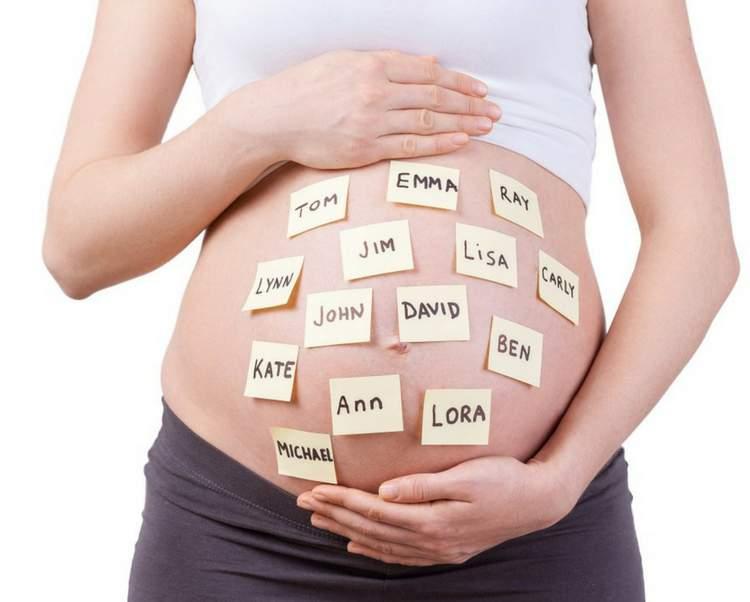Nomes para bebês que dão origem a apelidos fofos