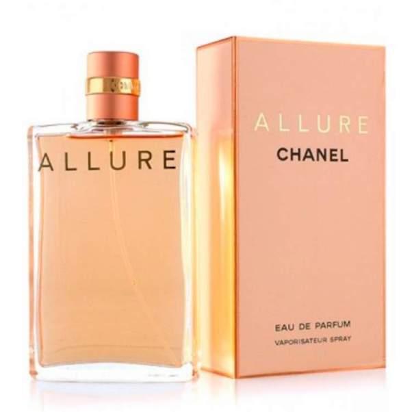 Dica de perfume: Allure Feminino Eau de Parfum (Chanel)