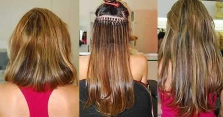3 Coisas que você deve levar em conta antes de optar por um alongamento de cabelo