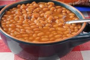 Feijão é um dos alimentos que ajudam o corpo a queimar gordura