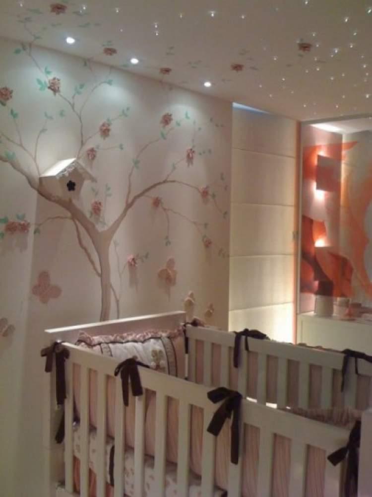 Saiba como decorar o quarto do bebê