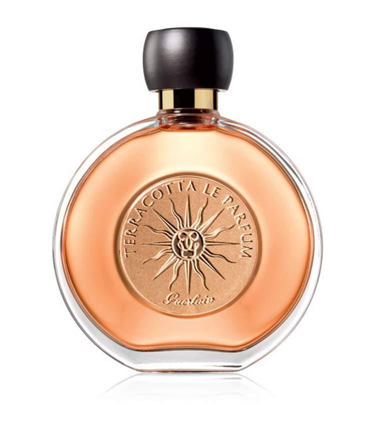 Terracotta Le Parfum Guerlain é uma ótima opção de perfume de verão
