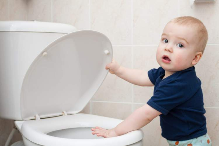Conselhos para deixar sua casa segura para crianças