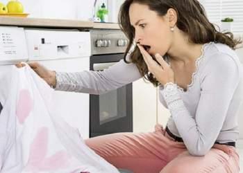 Saiba como tirar a mancha de maquiagem da roupa