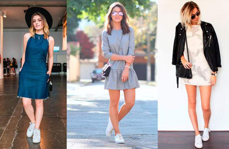 Apostar em combinações óbvias é um dos erros que deixam o look feminino sem graça