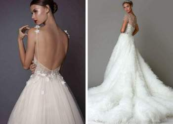 Vestidos de Noiva Deslumbrantes