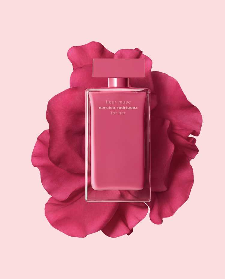 Fleur Musc For Her Narciso Rodriguez Eau De Parfum