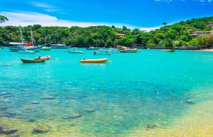 Búzios é um dos melhores destinos para lua de mel no Brasil