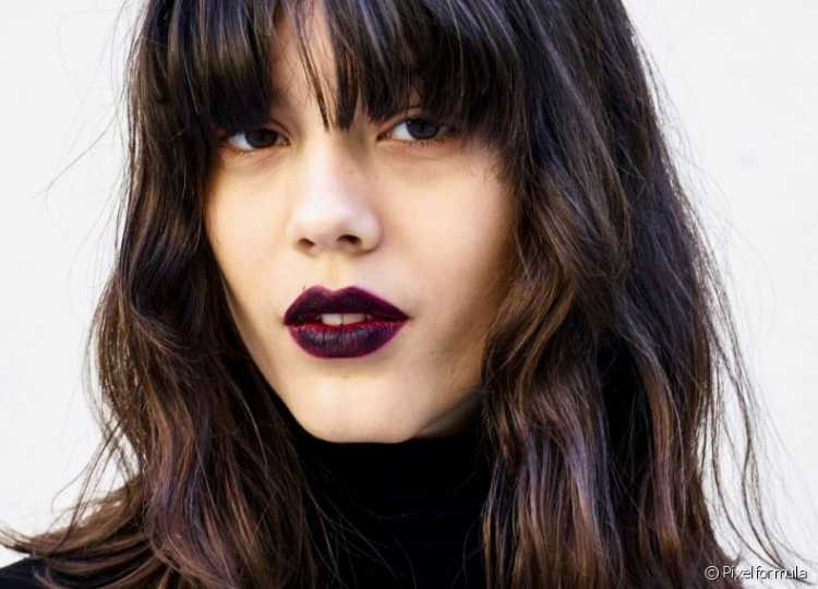 Cortes de cabelo 2019: Fios médios também são modernos