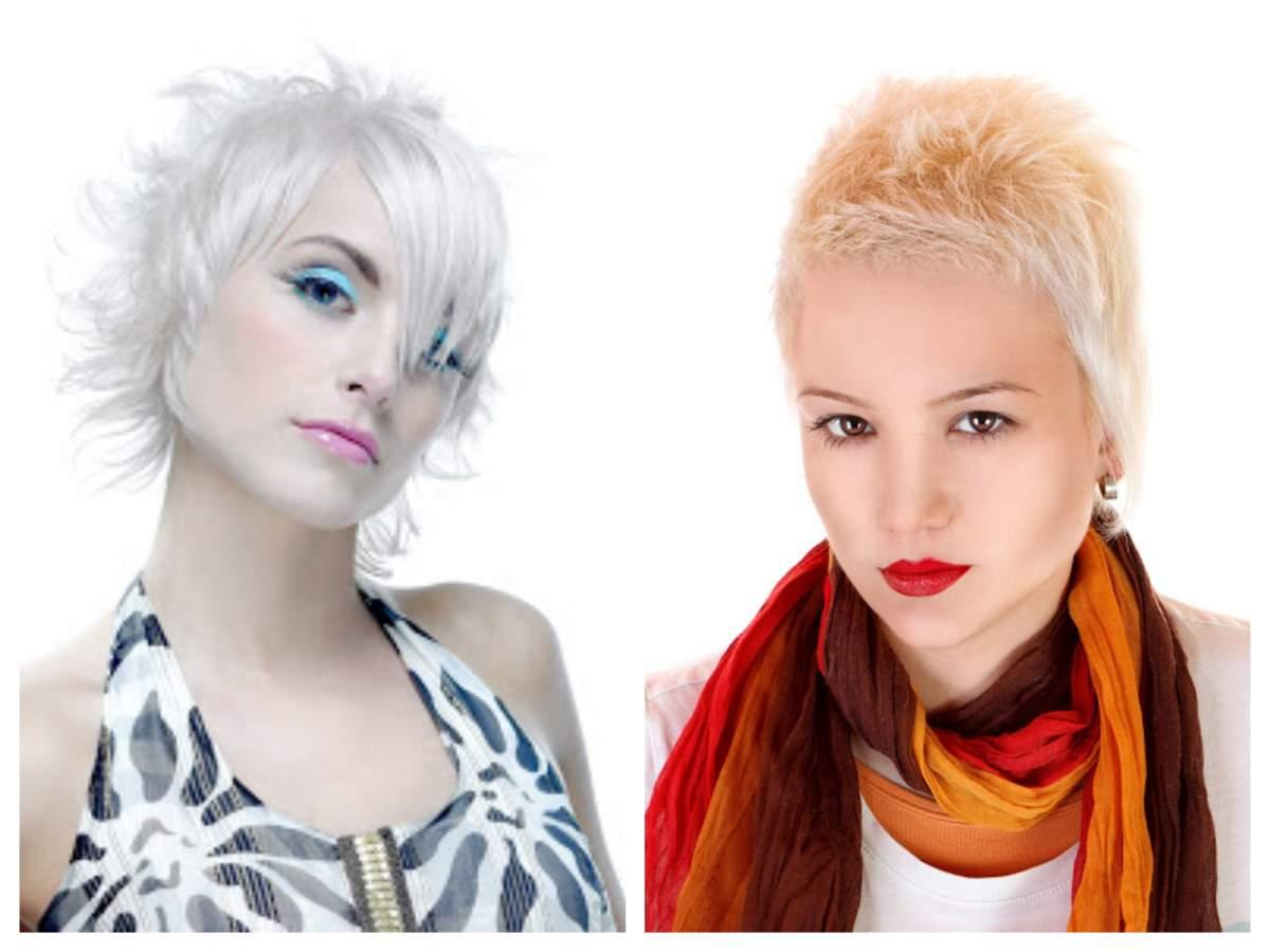Modelos de cortes de cabelo 2019 feminino
