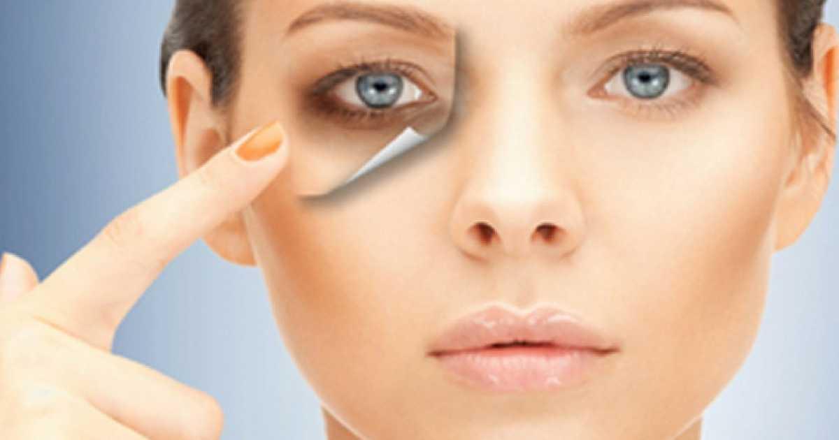 Tatuagem para disfarçar as olheiras: o que é, como é feita e riscos
