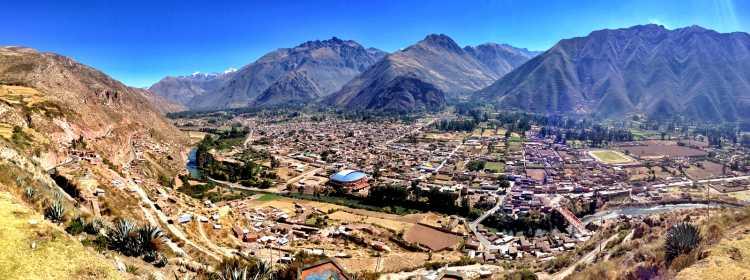 Urubamba (Peru)
