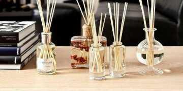 aromatizadores caseiros