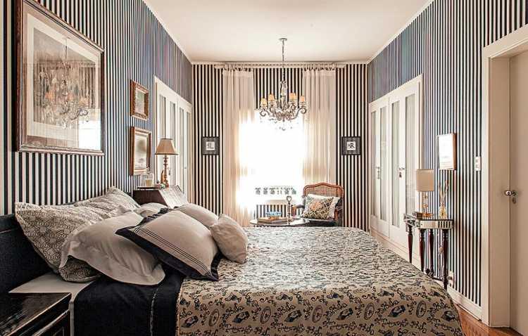 Como decorar o quarto de casal sem gastar uma fortuna
