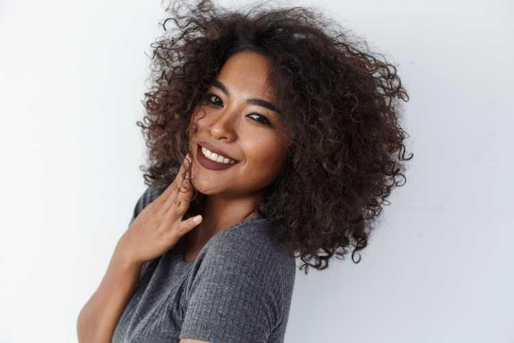 Corte de cabelo 2019 para cabelo crespo ou cacheado