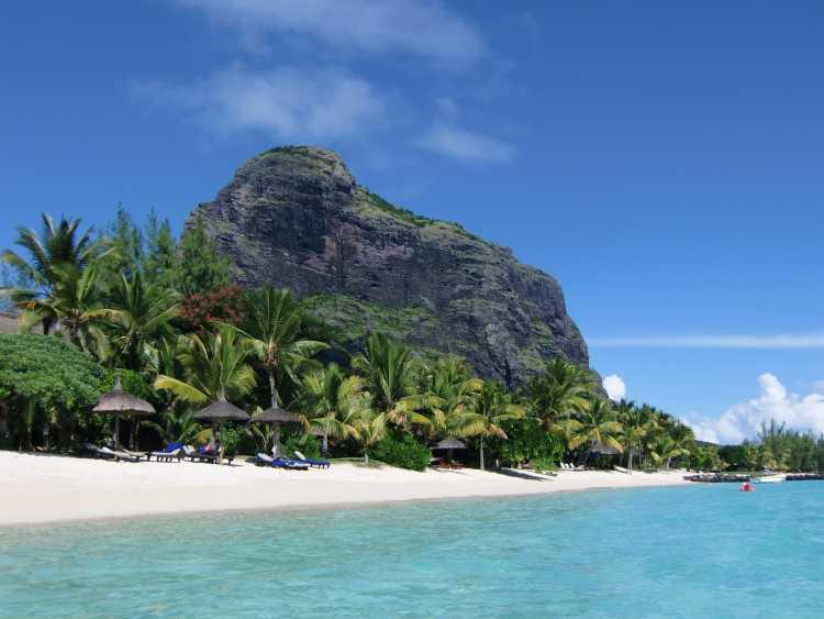 Ilhas Maurício é um dos destinos deslumbrantes e não tão caros para passar a lua de mel