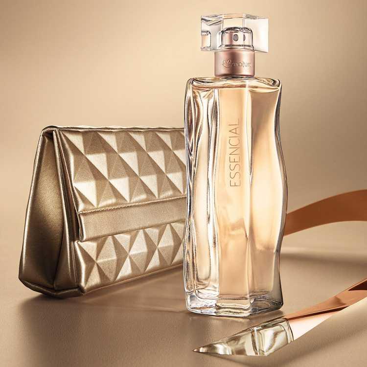 Essencial, da Natura, é um dos melhores perfumes femininos nacionais