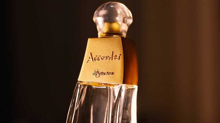 Accordes (O Boticário) é um dos perfumes femininos brasileiros para se orgulhar