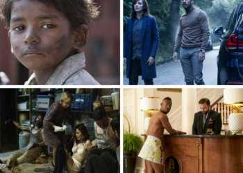 melhores filmes da Netflix: suspense, comédia e drama
