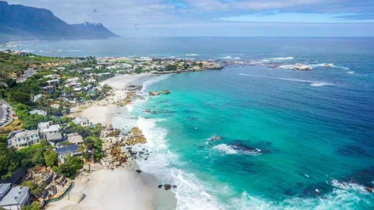 Cidade do Cabo na África do Sul é um dos destinos baratos para Réveillon 2019