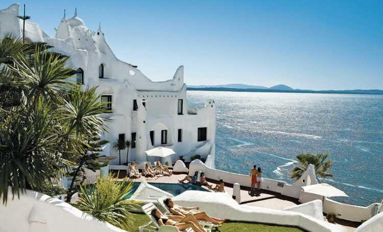 Punta del Este no Uruguai é um dos destinos baratos para réveillon 2019