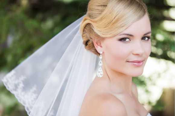 Dicas de maquiagem para noiva loira
