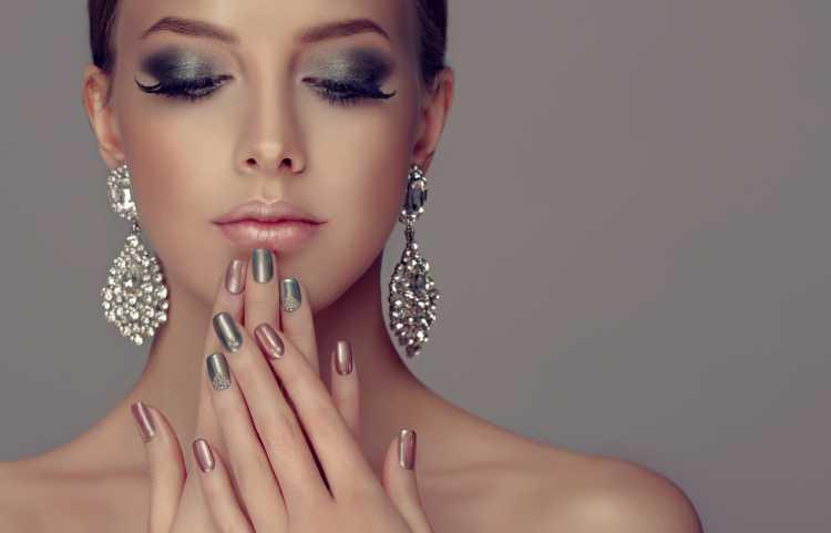 Maquiagem para noite de cada signo virgem