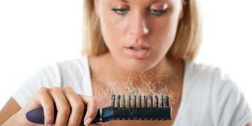 Tratamento natural para fazer o cabelo parar de cair