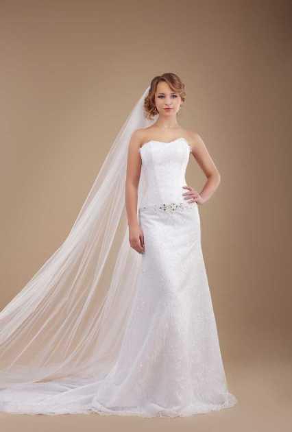 vestido de noiva tomara que caia estilo sereia