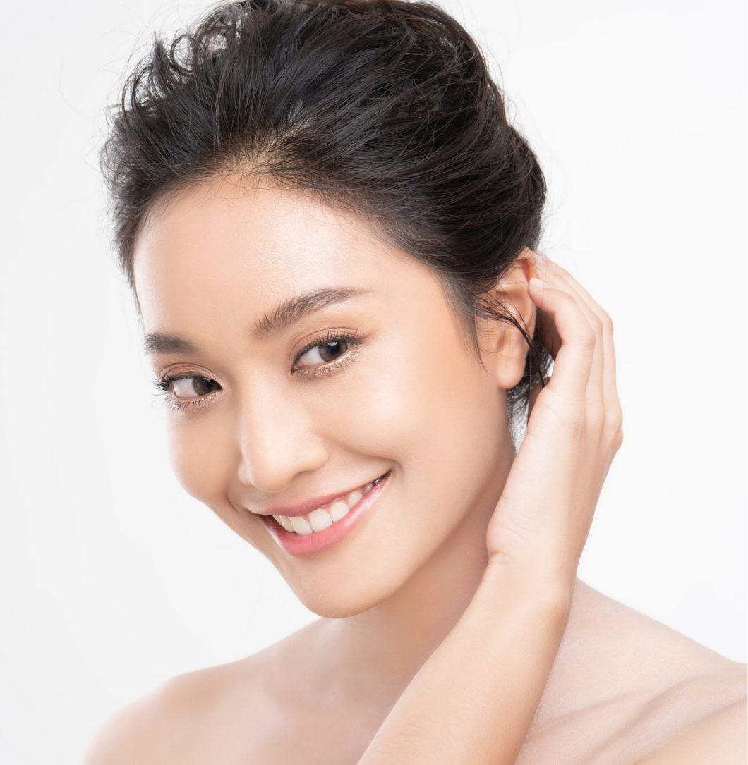 sobrancelha ideal para mulheres com olhos pequenos