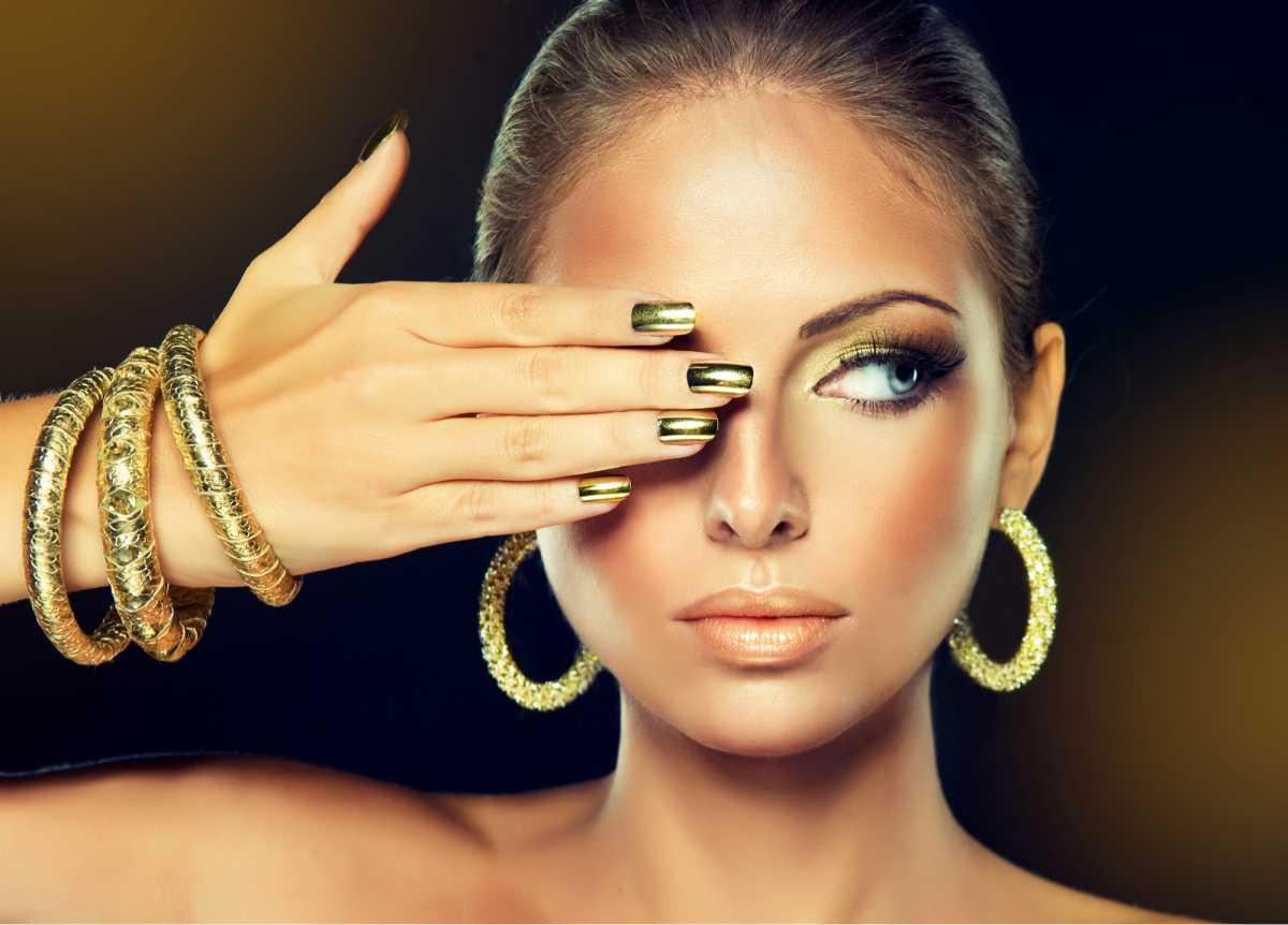 bijus douradas