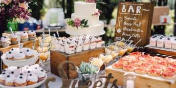 Tendências em decoração de casamento para 2020