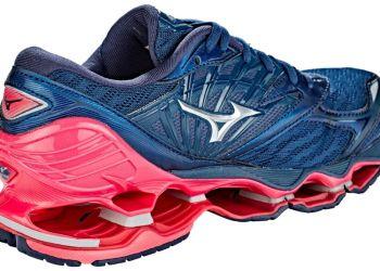 Robusto e tecnológico: Mizuno Wave Prophecy 8 é um dos melhores tênis para caminhada
