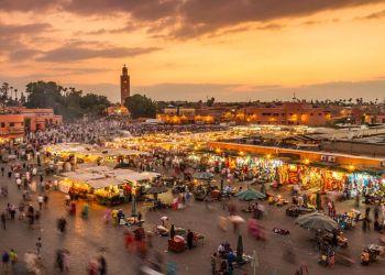 Marrocos - Foto: ShutterStock