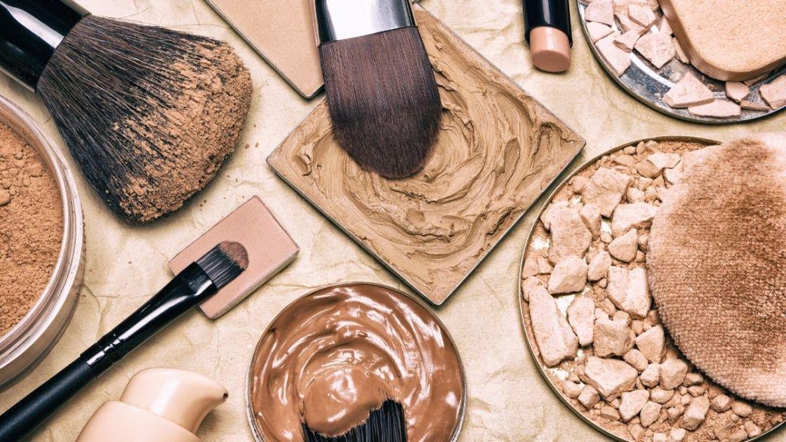 Makeup: Dicas para cobrir cicatrizes e manchas da pele