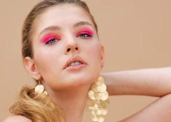 Tendências de maquiagem outono inverno 2020 - [Foto: shutterstock]