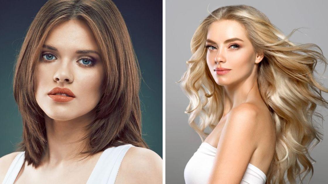 Corte em camadas é um dos cortes de cabelo feminino 2020 - [Foto: shutterstock]